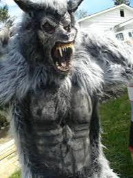 Werewolf Costume Werewolfcostume Explore Werewolfcostume On Deviantart