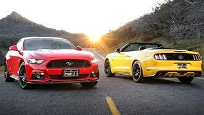 Pictures Of Black Mustangs Ford Mustang Joins Hertz Rental Fleet In Australia Car News