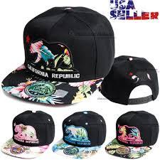 floral snapback floral hat ebay