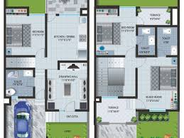 Floor Plans Duplex 100 Floor Plan Designers One Level Duplex Craftsman Style