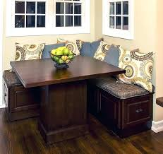 dining room table with storage artistic storage dining tables unique bench for room table at with
