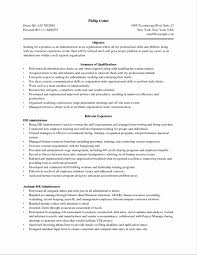 Obiee Administrator Resume Administrator Resume Examples Free Example And Writing Entry Level