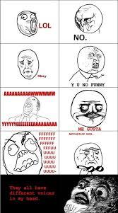 Me Gusta Meme - funny fuuuuuuuuu haha me gusta meme voices image 364280 on