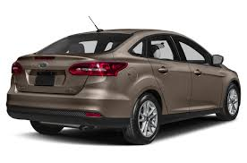 ford focus recalls 2007 2018 ford focus overview cars com