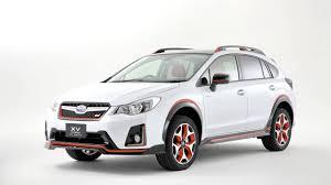 subaru crosstrek 2016 hybrid subaru xv hybrid sti concept u002701 2016 youtube