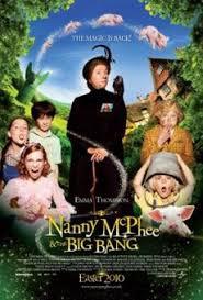 Bảo Mẫu Phù Thủy 2 Nanny Mcphee And The Big Bang 2010