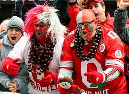 ohio state buckeye fan 11 signs you know you re from columbus oh buckeyes ohio state