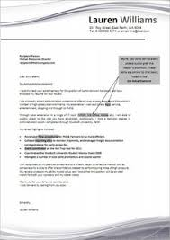 Cover Page Example For Resume 6 easy steps for emailing a resume and cover letter cover letter
