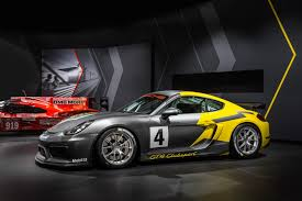 porsche cayman track car for sale porsche cayman gt4 clubsport was made for the track