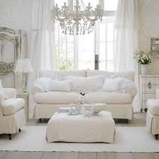 Shabby Chic White Curtains Shabby Chic Living Room Curtains Coma Frique Studio 7b5e82d1776b