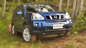 used nissan x trail review 2007 2010 carsguide