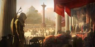 Popular Artwork Wallpaper Assassin U0027s Creed Origins Artwork Games 9394