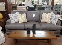 Sofa King Furniture by Elegant Art Blue Microfiber Sleeper Sofa Favorable Chaise Sofa