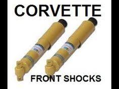 c4 corvette shocks rear shocks corvette c4 generation c4 corvette repair