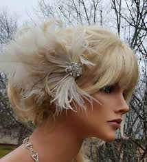 wedding hair clip wedding hair accessories feather fascinator hair clip great