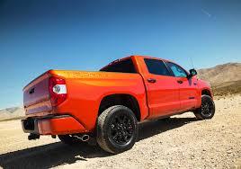 toyota tundra tuned 2017 toyota tundra trd pro tough terrain capability truck