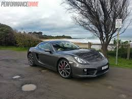 porsche truck 2013 2013 porsche cayman s review video performancedrive