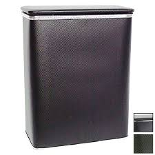 Laundry Hampers With Lid by Shop Redmon Clothes Hamper At Lowes Com