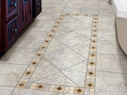 tile bathroom floor ideas reasons to choose porcelain tile hgtv