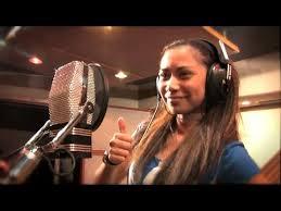 Id Rather Go Blind Karaoke Jessica Sanchez I D Rather Go Blind Boy With Lyrics Mp3 Download