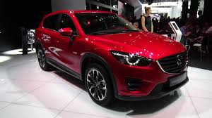 mazda car models 2016 2016 mazda cx 5 exterior and interior iaa frankfurt 2015