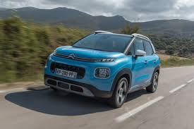 new citroen c3 aircross 1 6 diesel 2017 review auto express