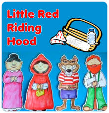 story resources primary resources red riding hood wowhow