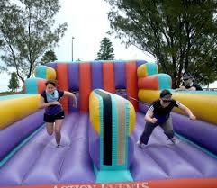 Challenge Knockout Corporate Challenge Events Team Building It S A Knockout