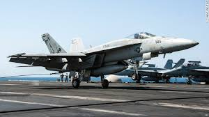 isis target black friday pentagon new airstrikes target refineries used by isis cnn