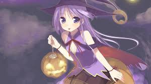 anime witch 935826 walldevil