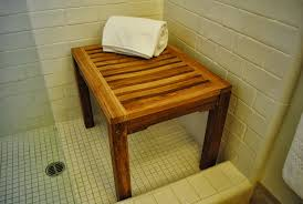 top rated teak shower seat shower shower