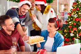office christmas party entertainment ideas best kitchen designs