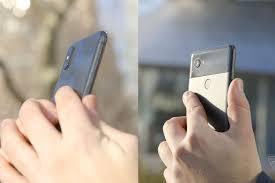 here u0027s how the huawei p9 u0027s dual camera system works the verge