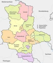 größte stadt deutschlands fläche sachsen anhalt