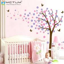 stickers fille chambre stickers chambre fille stickers chambre fille papillon stickers