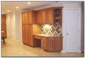 Kitchen Pantry Cabinets Freestanding Free Standing Kitchen Pantry Cabinet Uk Monsterlune