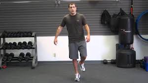 Guys Calf - advanced calf workout big calves exercise routine hasfit