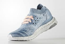light blue adidas ultra boost a light blue adidas ultra boost uncaged for the ladies is coming