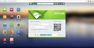 airdroid apk airdroid review access your android via your pc best apk