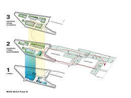 exploded floor plan gallery of mass moca building 6 bruner cott u0026 associates 14