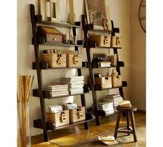 How Much Does Pottery Barn Pay Pottery Barn Ladder Shelf Ladder Shelves Pottery Barn And Ladder