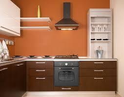 peinture orange cuisine davaus couleur peinture orange avec des idées intéressantes