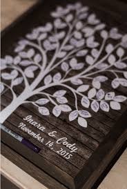 unique wedding guest books 5 unique wedding guest book ideas the one event