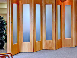 glass room dividers column room divider appealing bookcase and curtains for dividers