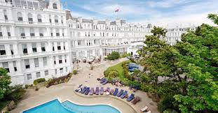 blog the grand hotel