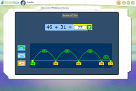 teacher tool of the month adding and subtracting with tens on the