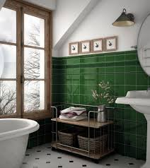 subway tile bathroom floor ideas bathroom tile retro bathroom floor tile green glass subway tile