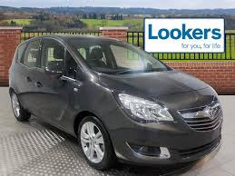 opel meriva 2017 used vauxhall meriva 2017 for sale motors co uk