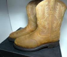 ariat s boots size 12 ariat work boots size 12 ebay
