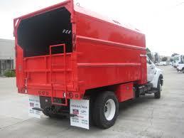 custom truck body fabrication western truck fab san francisco bay
